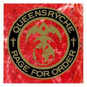 Rage for Order [Import]