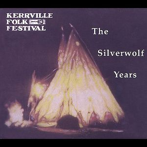 Silverwolf Years
