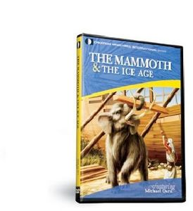 Mammoth & The Ice Age