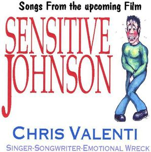 Sensitive Johnson Soundtrack