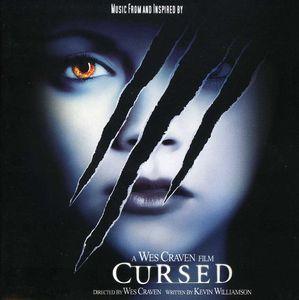 Cursed [Import]