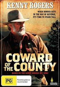 Coward of the County [Import]
