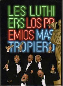 Los Premios Mastropiero (12) [Import]