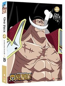 One Piece: Collection 19