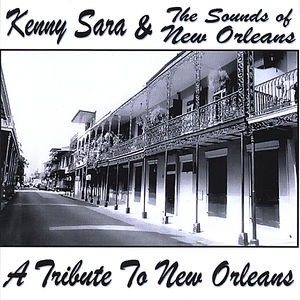 Tribute to New Orleans