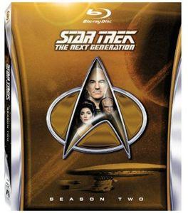 Star Trek: The Next Generation - Season 2