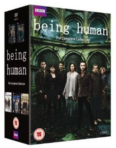 Being Human-Series 1-5 [Import]