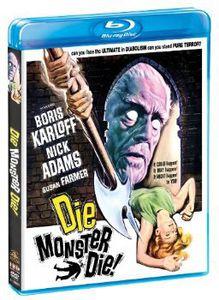 Die, Monster Die!