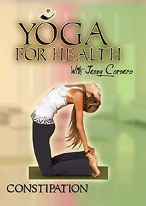 Yoga For Heath: Constipation