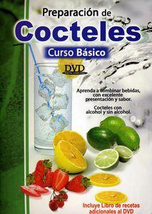 Cocteles-Curso Basico