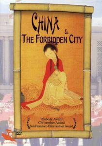 China & the Forbidden City