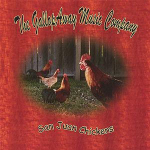 San Juan Chickens