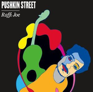 Pushkin Street