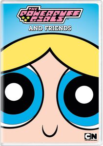 The Powerpuff Girls and Friends