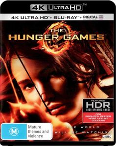 The Hunger Games [Import]