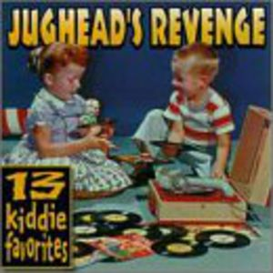 13 Kiddie Favorites