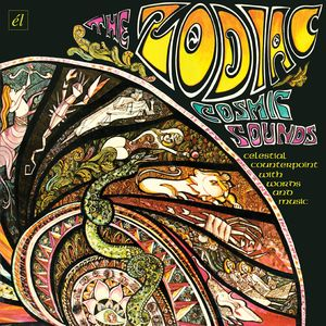 Cosmic Sounds [Import]
