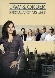 Law & Order - Special Victims Unit: Year Thirteen
