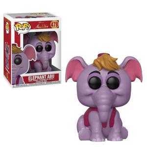 FUNKO POP! DISNEY: Aladdin - Elephant Abu