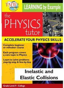 Inelastic and Elastic Collisions