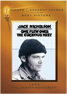 One Flew Over the Cuckoo's Nest , Dean R. Brooks