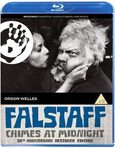 Falstaff - Chimes at Midnight