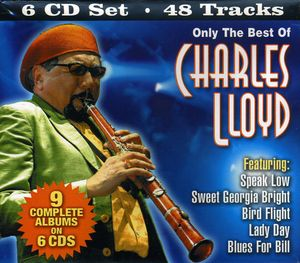 Only the Best of Charles Lloyd