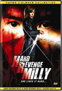 Hard Revenge Milly: Hyper Violence Collection
