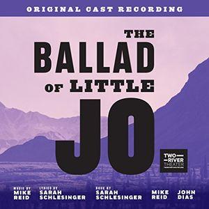 The Ballad of Little Jo (Original Soundtrack)
