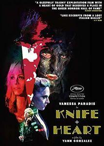 Knife + Heart