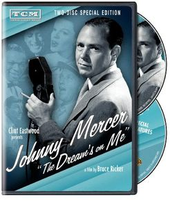 Johnny Mercer: The Dream's on Me