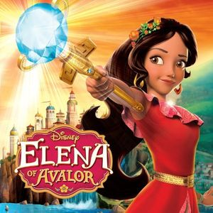 Elena Of Avalor (Original Soundtrack)