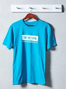 TCM Tee: Teal