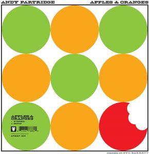 Apples & Oranges /  Humanoid Boogie [Import]