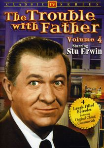 The Trouble With Father: Volume 4