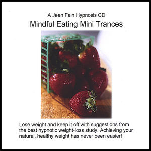 Mindful Eating Mini Trances