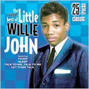 The Very Best Of Little Willie John