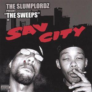 Sweeps in Sav City