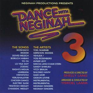 Dance with Neginah 3