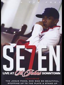 Se7En Live at St. Johns