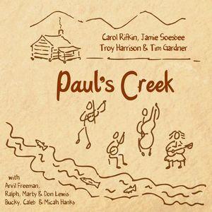 Welcome to Paul's Creek