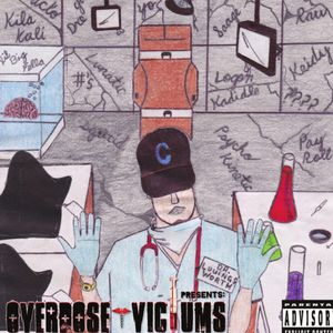 Dr. Louingsworth Presents: Overdose Victums /  Various