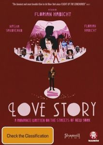Love Story [Import]