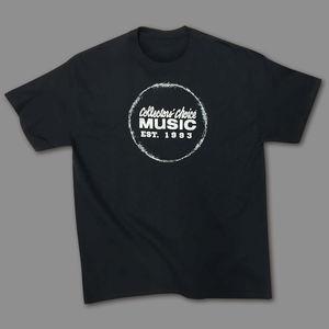 Collectors' Choice Adult T-Shirt Medium