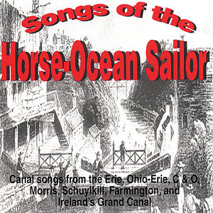 Songs of the Horse-Ocean Sailor
