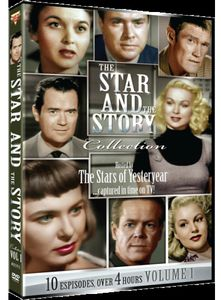 The Star and the Story Collection: Volume 1