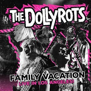 Family Vacation: Live In Los Angeles