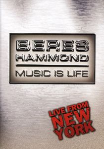Music Is Life: Live From New York