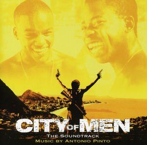 City of Men (Score) (Original Soundtrack)