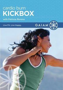 Cardio Burn Kickbox
